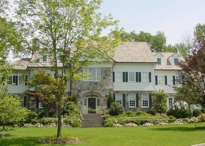 Elegant New England Home
