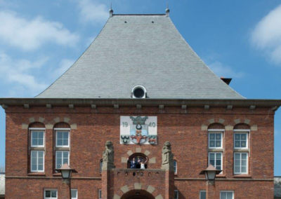 Counsil House in Leidschendam
