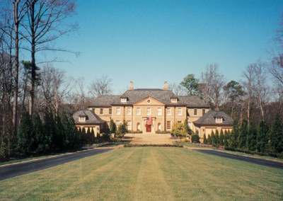 Stately Residence in Atlanta, GA