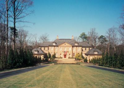 Stately Residence in Atlanta, GA