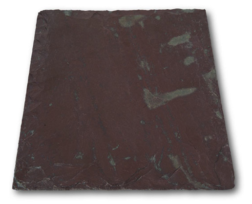 Non Weathering Purple Vermont Roofing Slate