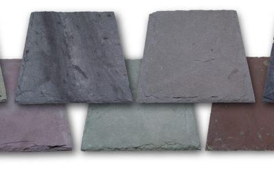 Slate Colors, Weathering, Fading…What do they all mean?