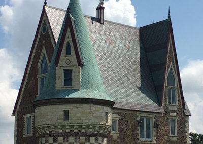 Château Voda Nymphée