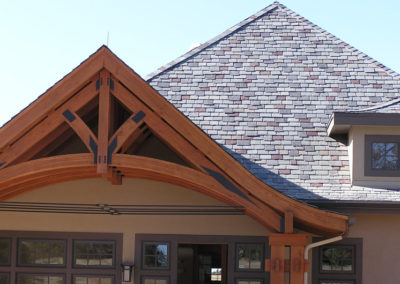 Slate Project Gallery Greenstone Vermont Architectural
