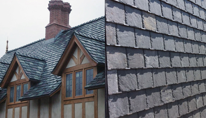 7 key benefits of Greenstone Slate® for your roof or cladding project