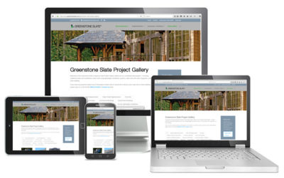 We'd like to feature your best slate projects in our online Slate Project Gallery